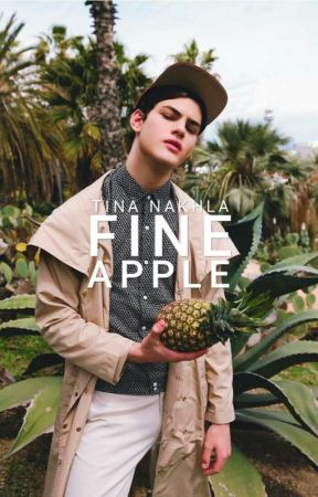 Fine Apple | ✓ by clato_maroondiamonds