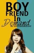 Boyfriend In-Demand by SixxthSergeant