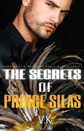 The Secrets of Prince Silas (WealthBridge Kingdom Series #1) by vkeybooks