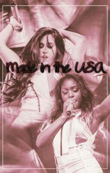 Made in the USA [Laurmani]