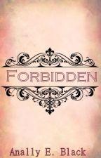 Forbidden (Preferencias prohibidas) by AlmendraWalzen