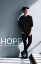 Hope by AlwaysDream128