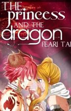 The princess and the dragon (NaLu) by Feari_Tail