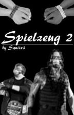 Spielzeug 2 - The New Toys by Saniix3