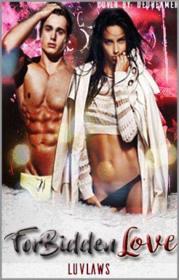 A Forbidden Love - A Vampire n Warewolf Love Story (Mature Contents)