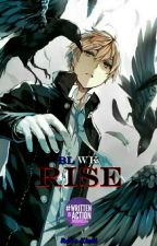 BLWK: Rise In The Endless Battlefield by ReitoKishi