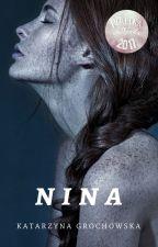 Nina (zawieszone) by ficzykk