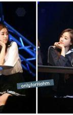 [ Cover/EunYeon]  My Teacher by Ngandubi