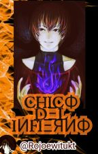 CHICO DEL INFIERNO by NathanLlg1999