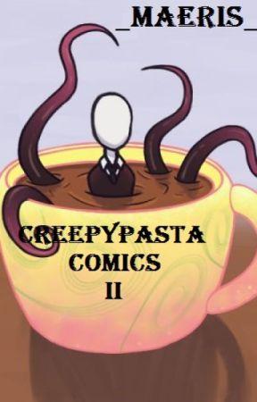 Creepypasta rencontres scénarios