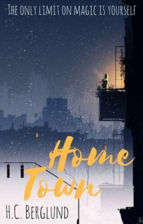 Hometown by EchoRising