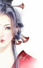 Vương Phi Tàn Bạo  by juliapeace1706