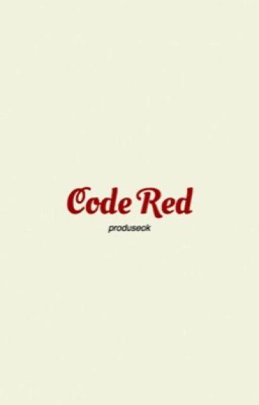 Code Red; JHS • JJK