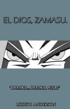 EL DIOS, ZAMASU. by Alison0175
