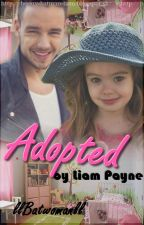 Adopted by Liam Payne - *Editing in Progress* by llBatwomanll