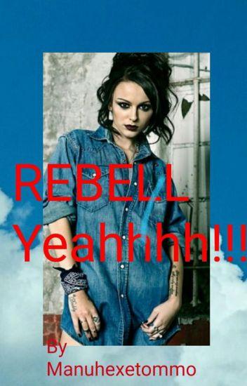 Rebel Yeah