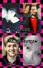 Adopted by Zerrie by judyxolvera