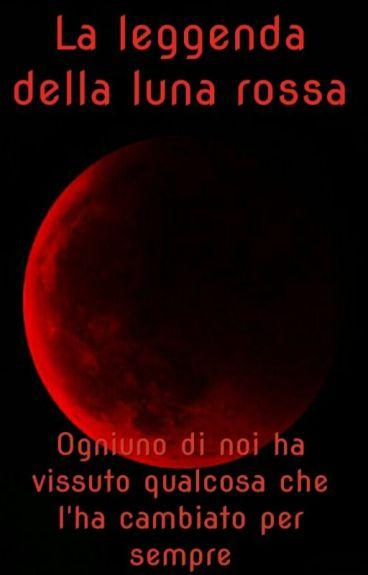 La leggenda della luna rossa