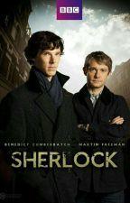 Sherlock - Curiositá by Silvermisterious