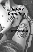 Happy Families by sw_nsm