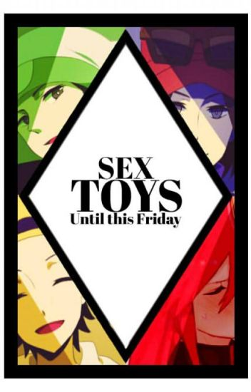 SEX TOYS◄ Until this Friday ►