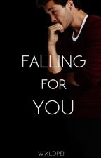 Falling for You © by wxldpei