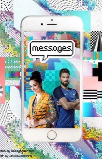 messages  | giroud