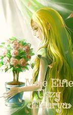 Moje Elfie Uszy «Eldarya» by MikoHori