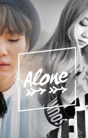 Alone   m.y.g ✓ by illujeon