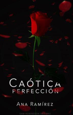 Caótica Perfección © by AnaTurquoise