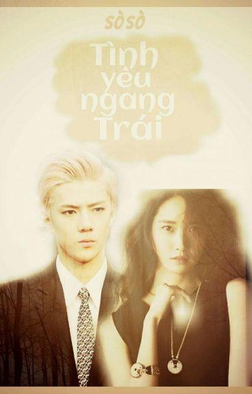|Longfic|MA|Seyoon| Tình yêu ngang trái