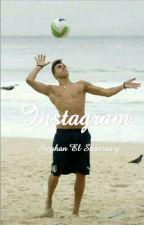 Instagram|| Stephan El Shaarawy by IlSorrisoDiParedes