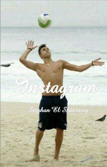 Instagram|| Stephan El Shaarawy