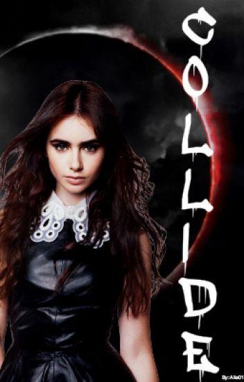 Collide ➳Jacob Black [Book 3]