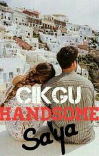Cikgu Handsome saya  by hunnieBAEKKIE4