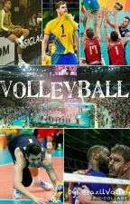 VOLLEYBALL by BrazilVolley