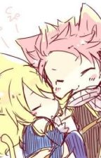 Nalu - I'm Sorry Lucy ( On Hold ) by Anime_30