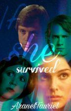 If she survived... (Star Wars FF) by AranelTauriel