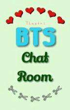 BTS~KakaoTalk ChatRoom by Ema_love_BTS