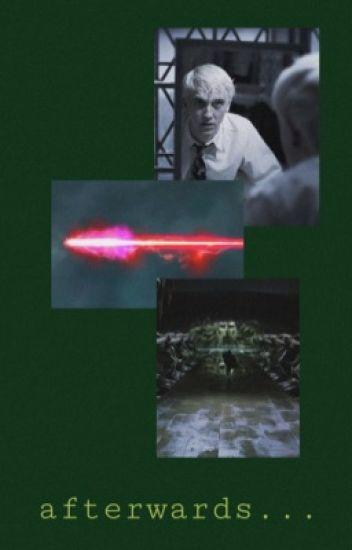 [Afterwards...] {Draco X Harry FF}