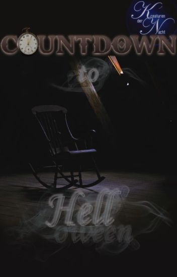Countdown to Hell-oween
