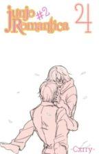 Junjou Romantica 4 (SEGUNDA TEMPORDA :'D) by LyssKohai