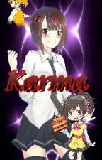 Karma by Akane-Saeki