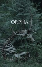 Orphan ||Paul Lahote|| by lexyleblanc