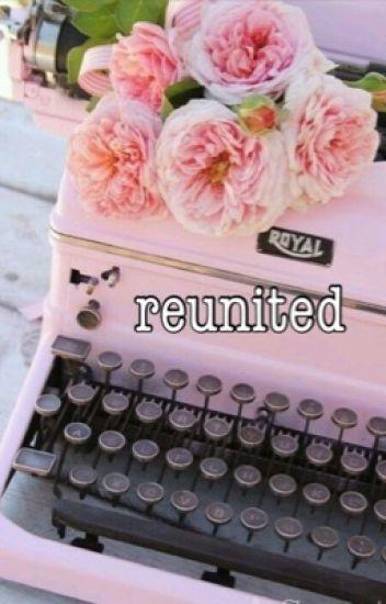 reunited || rocxelijah