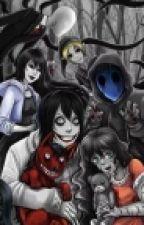 la creepyschool by Yami-chan17