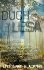 Duch lesa by Emotional_Blackmail