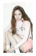choices | krystal jung [og] by lolopops_17