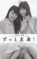 [Nogizaka46].[OS].[KazuNana].[Công tác] by rena_matsui