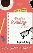 Random Writing Tips (Book 2) by most_bay